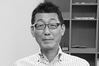 代表取締役 鈴木 功